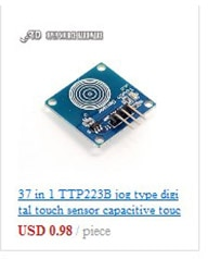 Smart Electronics 4pin KY-026 IR Sensor de llama detección de incendios módulo detecta receptor infrarrojo para arduino DIY KIT