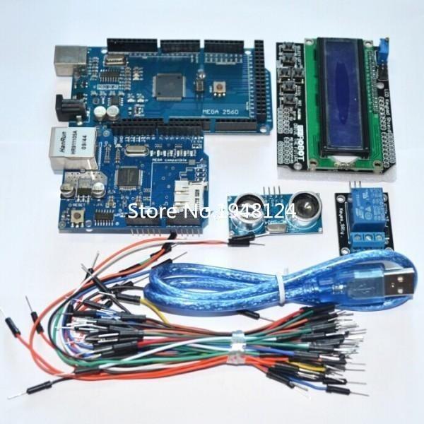 Kit de Sensor de caja 37 en 1 para iniciadores Arduino Marca en stock buena calidad precio bajo