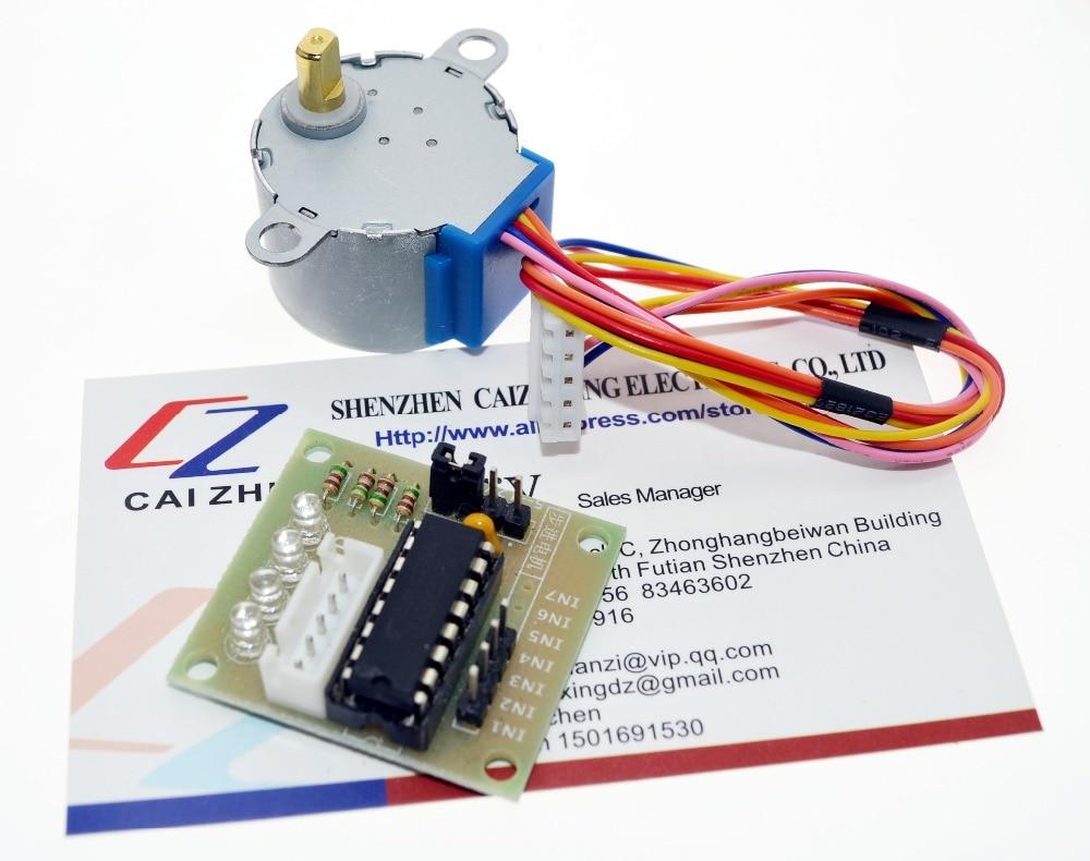 Nuevo Motor inteligente Robot coche chasis Kit velocidad codificador caja de batería 2WD para Arduino envío gratis