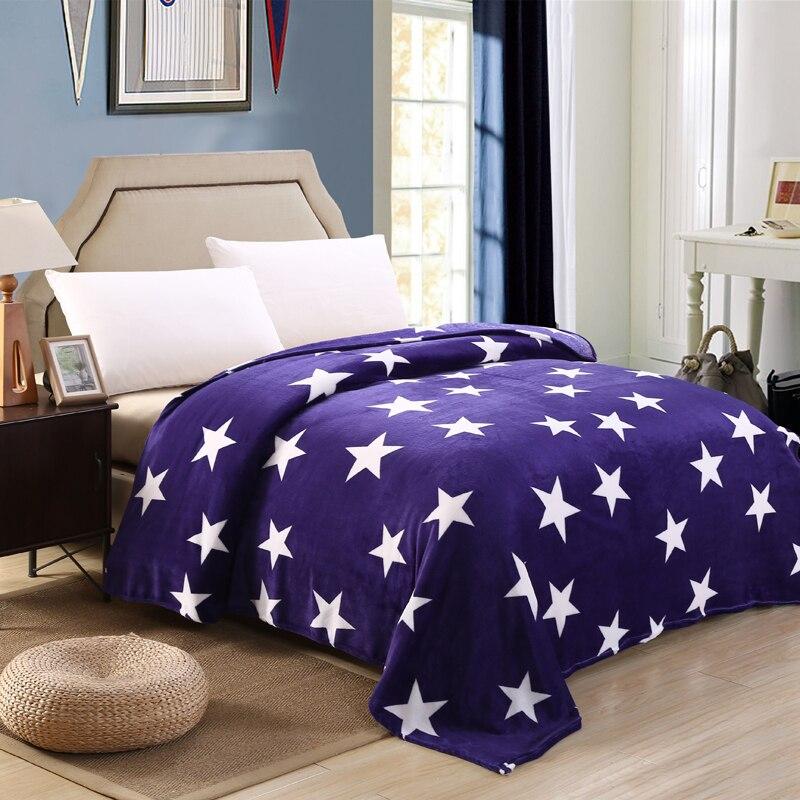 Manta de felpa de terciopelo de franela de tamaño Queen de lujo como colcha/Coverlet/cubierta de cama-suave, ligero, cálido y acogedor