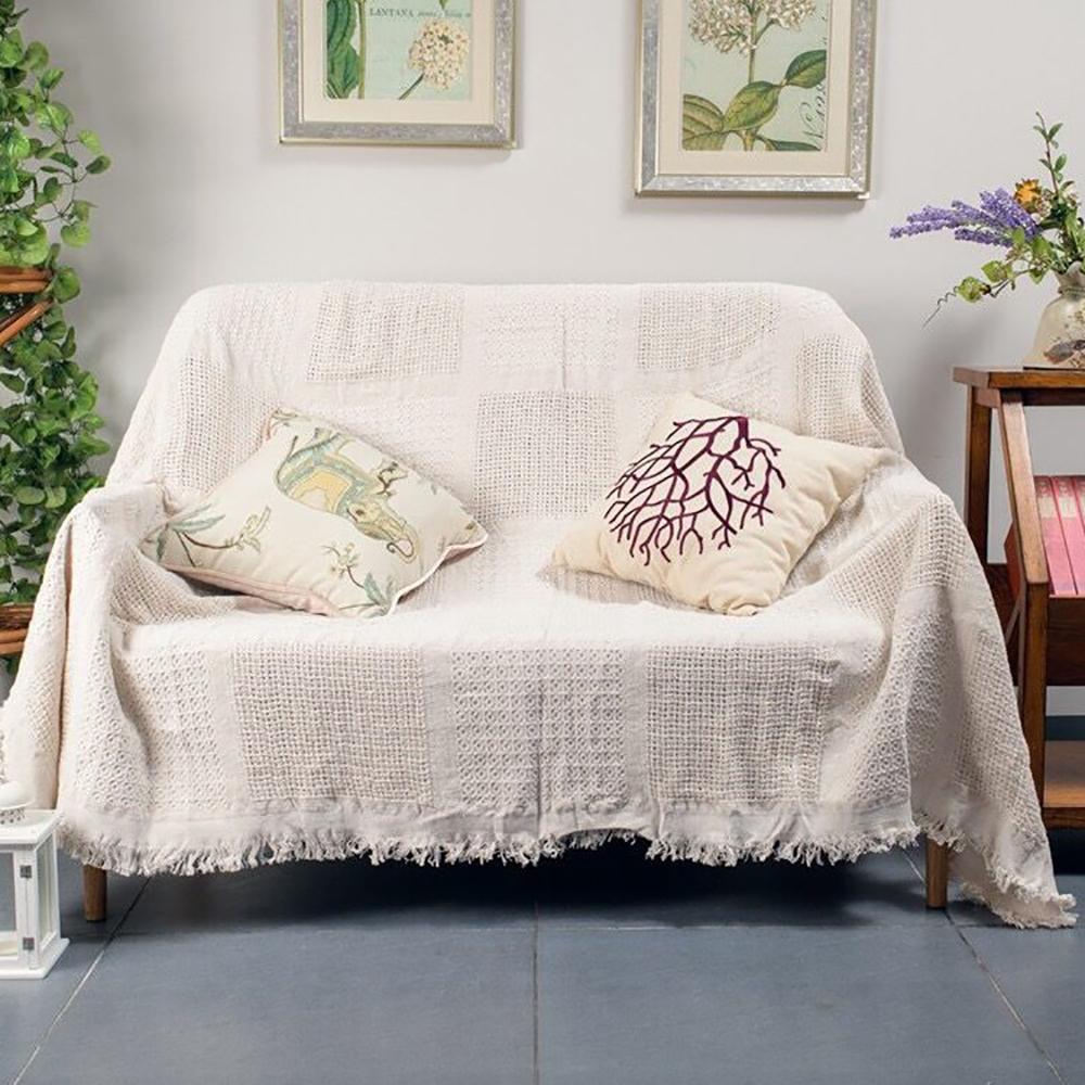 Práctica de alta calidad Super suave de franela liso colcha Manta lanza Manta de lana Manta Coberto para sofá cama de oficina de coche