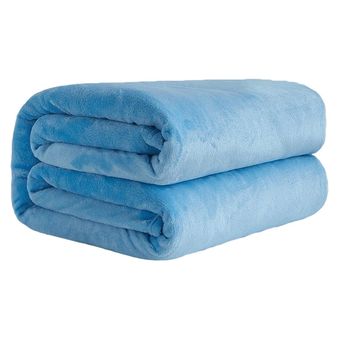 Manta de invierno para adultos colcha sofá cama cubierta edredón de franela coral polar manta cama cubierta caliente otoño lana popular